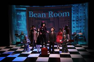 Charlie and the Chocolate Factory - South Coast Repertory